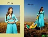 Beautiful Dress Materials