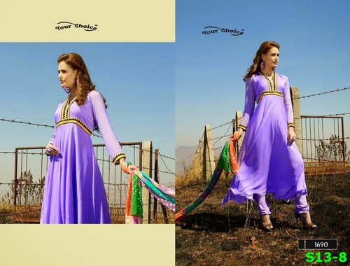 Attractive Collection of Salwar Suits