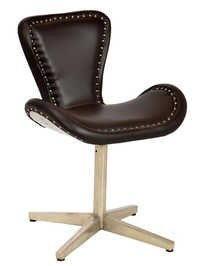 Oulton Devon Swivel Chair