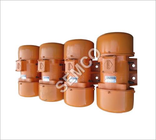 Air Vibrator Motor