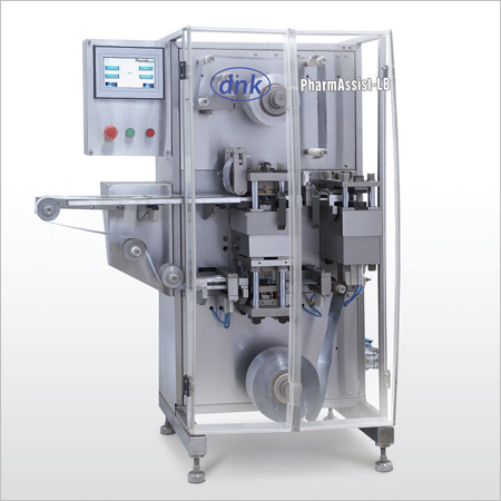 Thermoforming Blister Packaging Machine