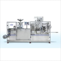 Fully Automated Blister Packing Machine