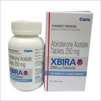 Xbira 250mg Tablet
