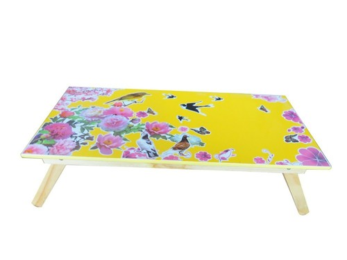 Multipurpose Attractive Wooden Table