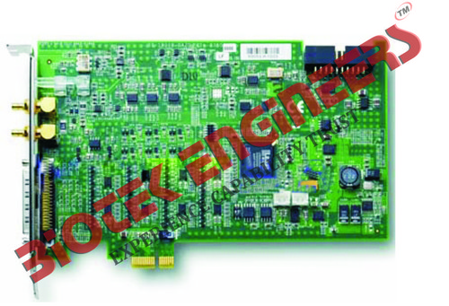 IC Tester Interface Card