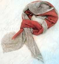 Wool Printed Men scarf