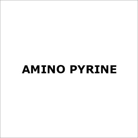 AMINO PYRINE