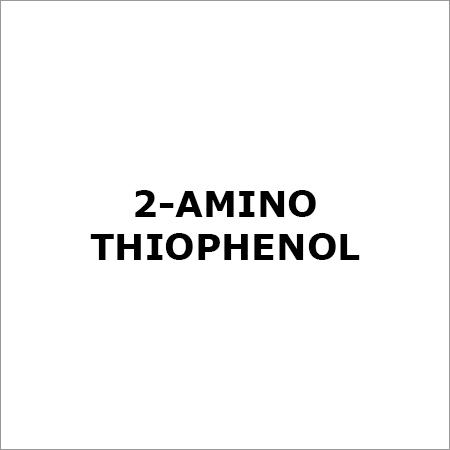 2-AMINO THIOPHENOL