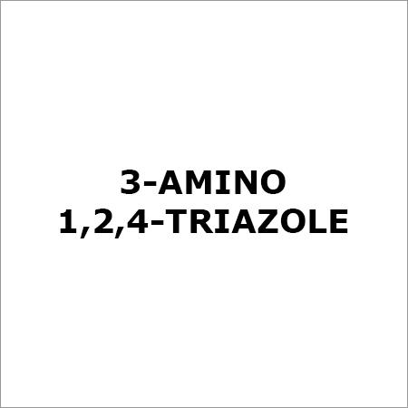 3-AMINO 1,2,4-TRIAZOLE