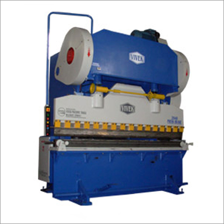 Pneumatic Press Brake Machine