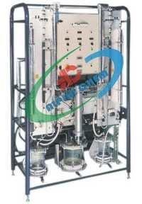 Modular Evaporator Family