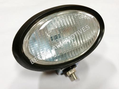 CABIN LAMP JCB OVAL