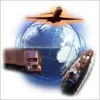 International Freight Transport Services