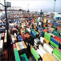 Container Shipping Services
