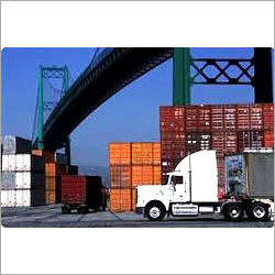 Cargo Tracking Service
