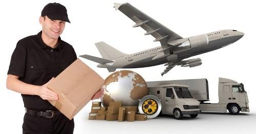 International Door To Door Services