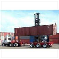 International Transportation Services