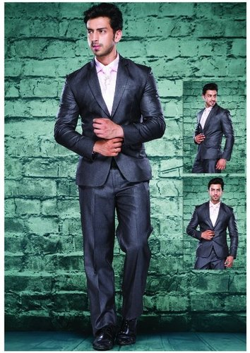 Men Designer Regular Coat