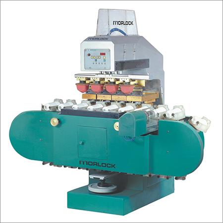 Specialized Pad Printing Machine