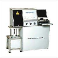 Pulsed Fiber Laser Machine