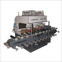 Automobile Printing Machine