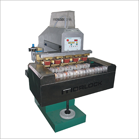Specialized Pad Printing Machine - Specialized Pad Printing