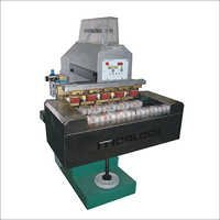 Specialized Pad Printing Machine
