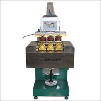 Piston Transfer Indexing Machine