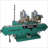 Hacksaw Blade Printing Machine