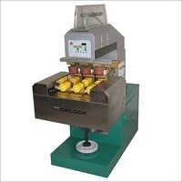 Piston Cover Printing Machine