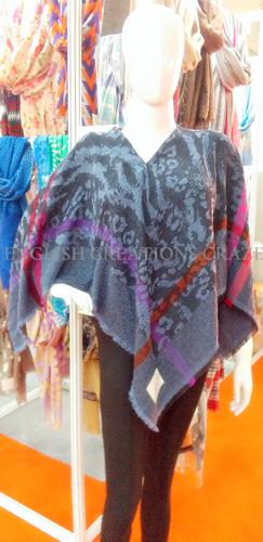 Poncho/Kimono/Kaftans