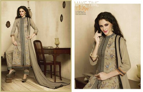 Ethnic Dress Materials