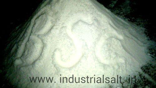 Low hardness salt
