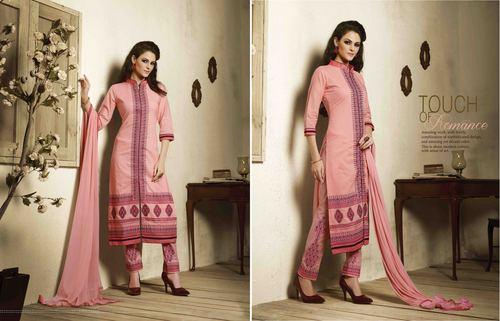 Unique Embroidered Sari