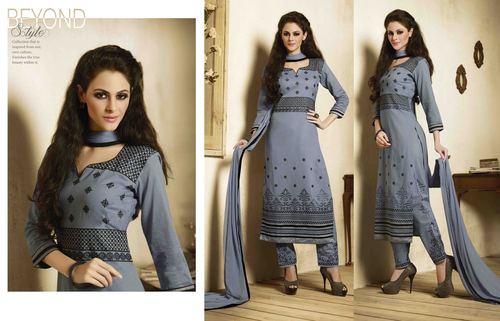 Beautiful Embroidered Salwar Kameez