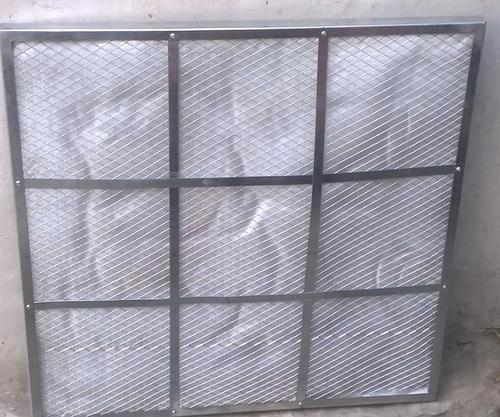 Box Type Hot Air Filters