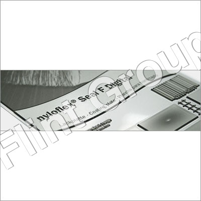 Coating Application Printing Blanket