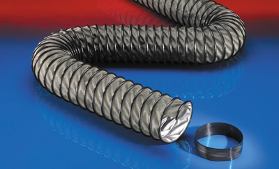 Exhaust Gas Hoses