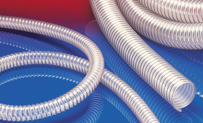 Food Grade Duct Hoses