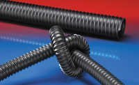 High Temperature Duct Hose