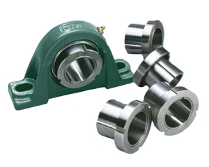 GRIP-TIGHT Ball Bearings