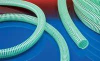 NORPLAST PVC 379 GREEN SUPERELASTIC