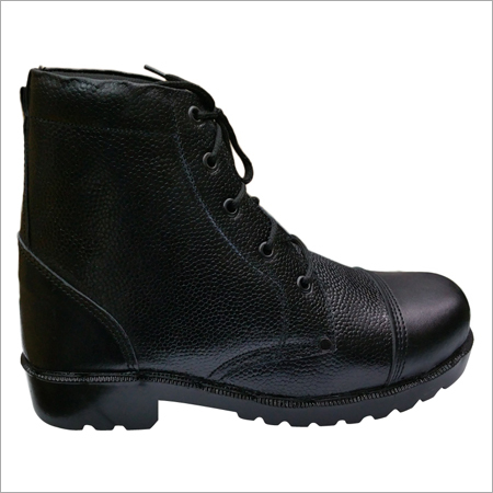 Army Uniform Boot