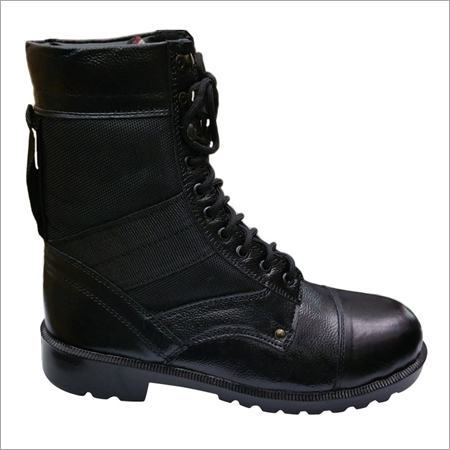 Dms Army Boot