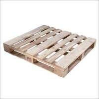 Export Wooden Pallets