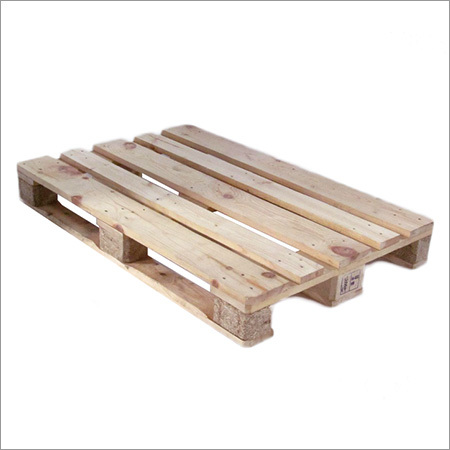 Industrial Packaging Pallets