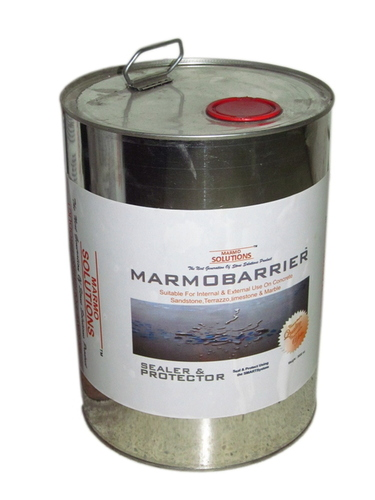Marmo Barrier