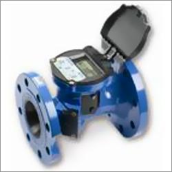 Ultrasonic Bulk Meter
