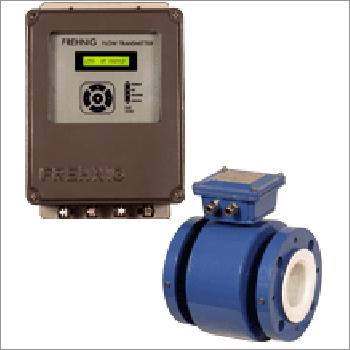 Electromagneitc Flow Meter