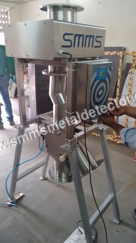 Metal Detector for Dry Fruits